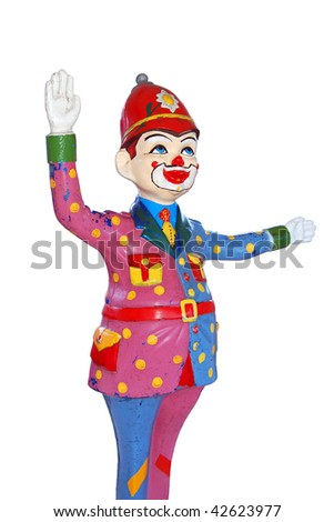 Clown Police