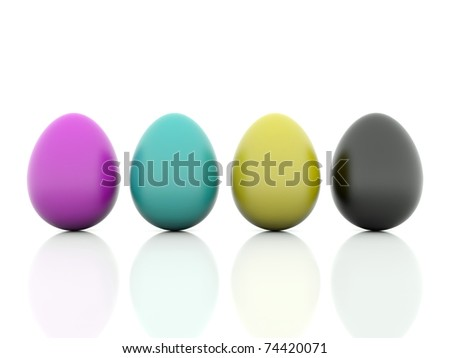 Easter egg coloring tools | Flickr - Photo Sharing!