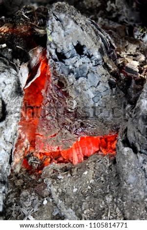 coal and heat  #1105814771