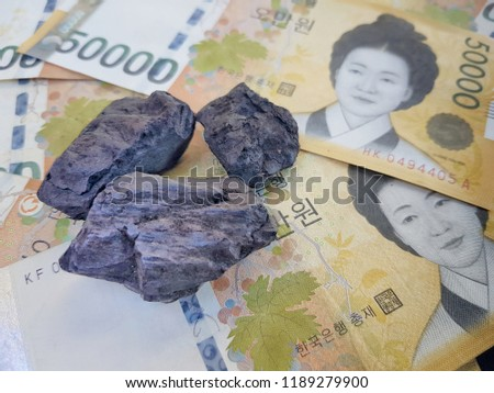 Coal power plant South Korea More than 85-90 percent were ordered to operate, despite the goal of supporting electricity prices. Carbon dioxide emissions in electricity production will not decrease.