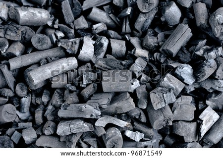Coal seamless background