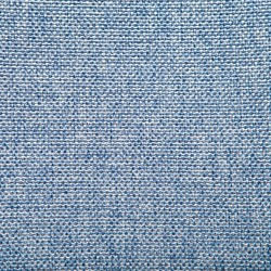 Coarse blue fabric from a chair as a background image