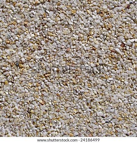 Coarse sand seamless pattern.