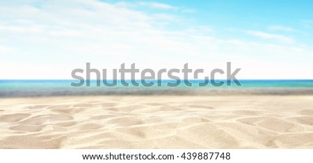 coast and sea  - Shutterstock ID 439887748