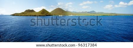 Coast of Floreana, Galapagos