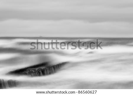 coast of the Baltic Sea