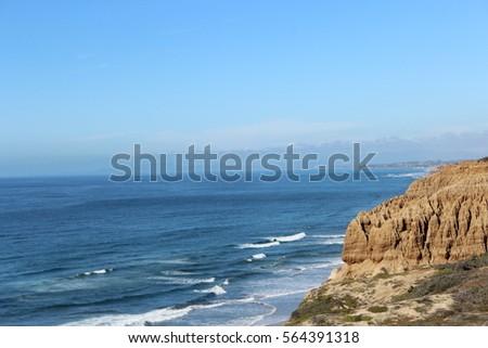 Coast to coast.  #564391318