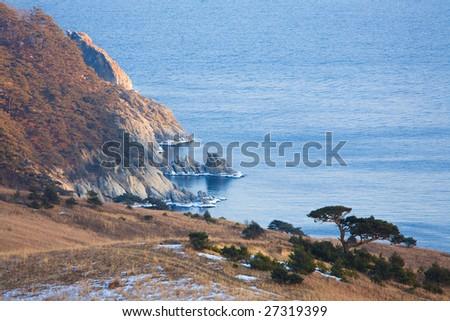 Coastline elements 5