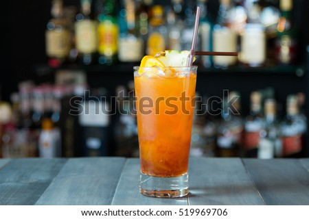 Shutterstock Cocktail