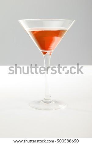 Cocktail in studio #500588650