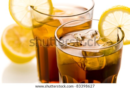 Upgraded Long Island Iced Tea Recipes — Dishmaps