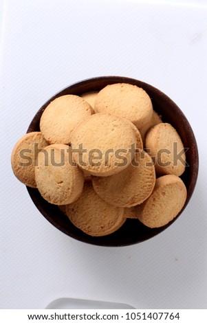 Coconut Cookies coconut, cookies, cookie #1051407764