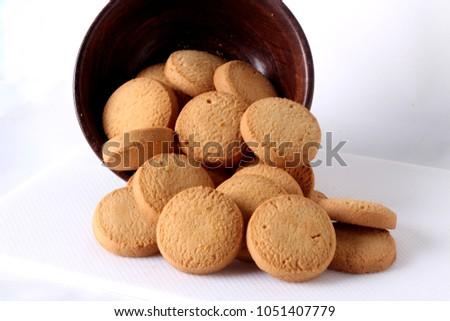 Coconut Cookies coconut, cookies, cookie #1051407779