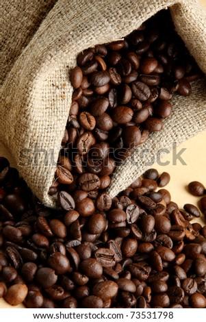 Coffe bag