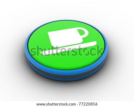 Coffe button