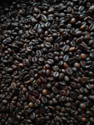 Coffebean from indonesia is an one of the best