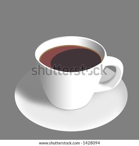 coffee Stock foto ©