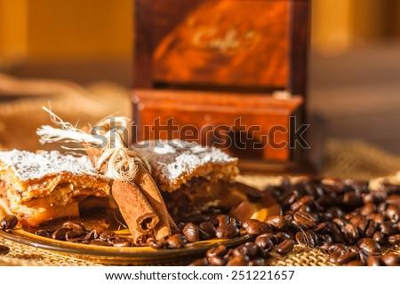 coffee Zdjęcia stock ©