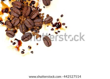 Coffee #442527514