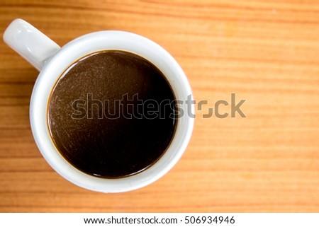 Coffee. #506934946