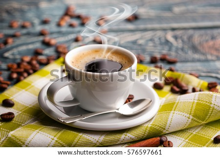 Shutterstock coffee