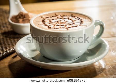coffee #608184578