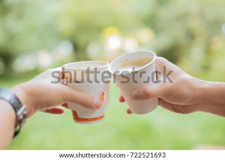 coffee  - Shutterstock ID 722521693