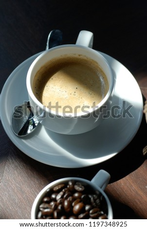 Coffee and Beverages  #1197348925