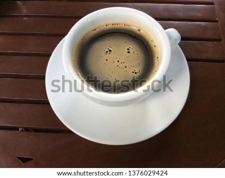 Coffee aroma and aroma #1376029424