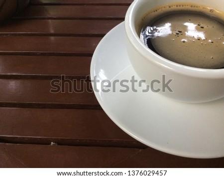 Coffee aroma and aroma #1376029457