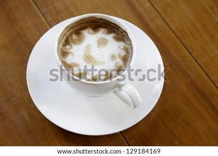 Coffee as breakfast worked