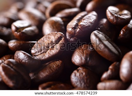Coffee background #478574239