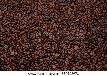Shutterstock Coffee beans