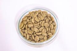 Coffee Beans Raw