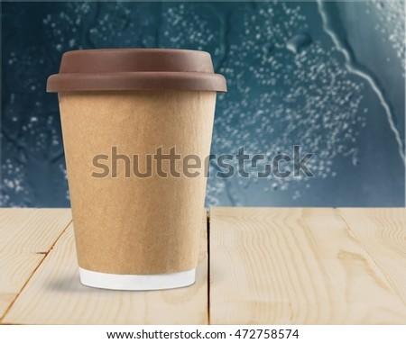 Coffee cup. #472758574