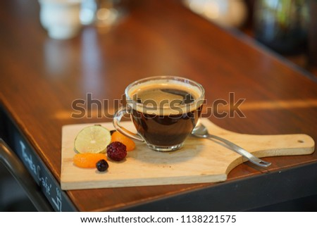 coffee cup drink #1138221575
