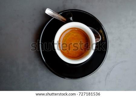 Coffee espresso #727181536
