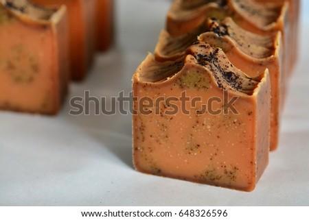 Coffee Handmade soap #648326596
