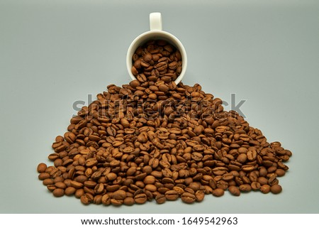 Coffee has many benefits for humans