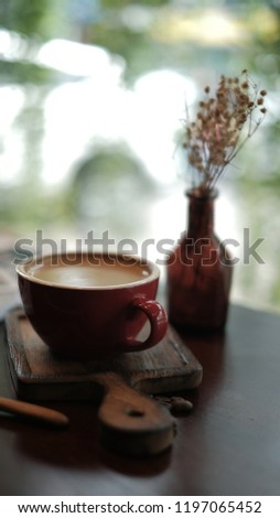 Coffee is mylife #1197065452