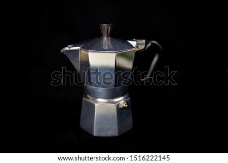 Coffee-maker Mocha Mocha coffee Still-life #1516222145