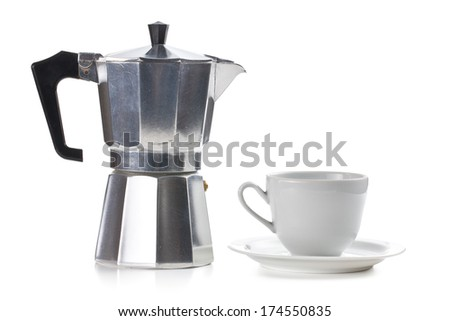 Faema due commercial espresso machine