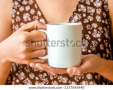 Coffee mug mockups #1377645440