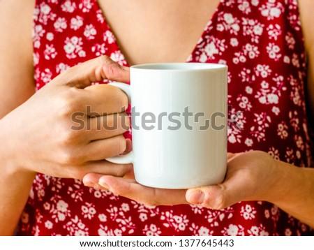 Coffee mug mockups #1377645443