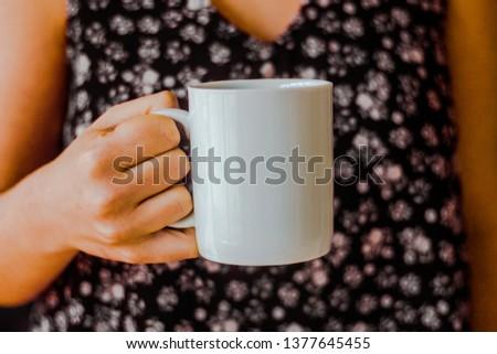 Coffee mug mockups #1377645455