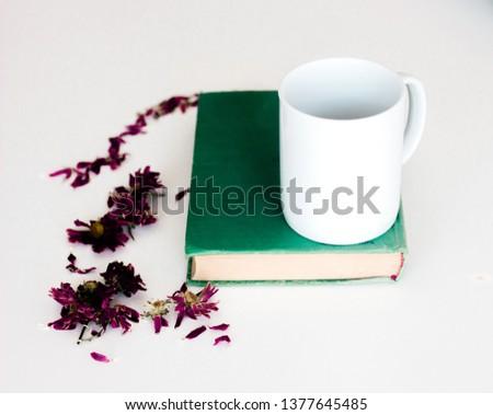 Coffee mug mockups #1377645485