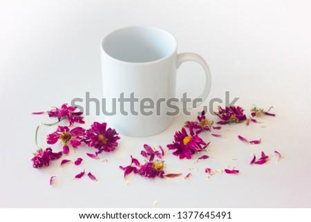Coffee mug mockups #1377645491