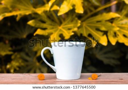 Coffee mug mockups #1377645500