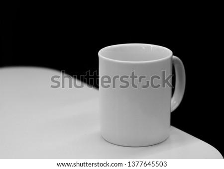 Coffee mug mockups #1377645503