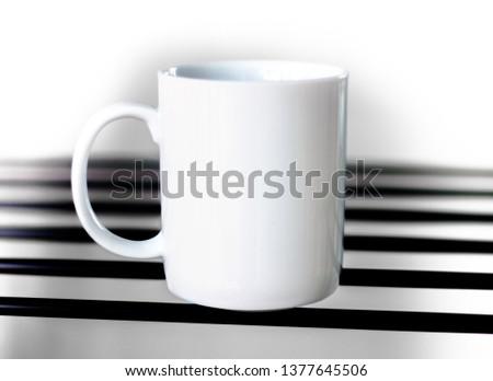 Coffee mug mockups #1377645506